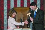 美国新一届国会履职 或调整奥巴马政府多项政策 - 新闻频道
