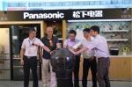 创新科技生活 顺电携手松下、卡萨帝打造高端家电市场 - 云南新意网