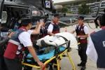 云南省国家卫生应急队大理开展立体救援演练 - 云南频道