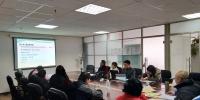 我院东南亚研究党支部积极开展学习交流活动 - 社科院