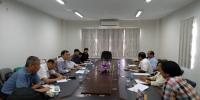 云南省食品药品监督管理局赴泰国、柬埔寨学习交流任务圆满完成 - 食品药品监管局