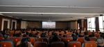 云南省社会科学院集中收看党的十九大开幕大会实况 - 社科院