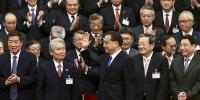 李克强会见日本经济界代表访华团 - 人力资源和社会保障厅