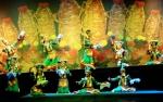 扬清厉俗: 让云南传统戏剧曲艺熠熠生辉 - 文化厅