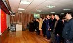 云南省文化厅运用宪法宣誓制度 激励崇尚荣誉献身使命 - 文化厅