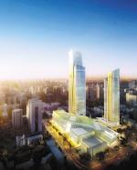 盘龙加快推进区域性国际中心城市核心城区建设 - 政府