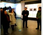 李涛在建水调研时强调文物既要抢救性保护更要突出预防性保护 - 文化厅