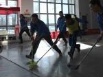 云南省2018年大众体育新春嘉年华活动拉开帷幕 - 省体育局