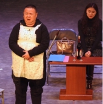 把最美的希冀寄于春天:云南省直文化系统举行新春联欢会 - 文化厅