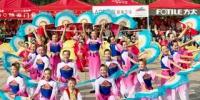 云南省文化厅春节期间文化系列活动精彩纷呈 - 文化厅