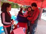 普洱市广泛开展跨省异地就医结算宣传 - 人力资源和社会保障厅