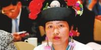 【民族花开新时代】玉龙代表——教育短板亟待补齐 - 云南信息港