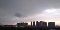 图源:昆明市气象台 - 云南频道