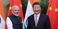 习近平会见印度总理莫迪 - 人力资源和社会保障厅