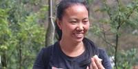 大学生村官:为扶贫我一个月去了他家13次 - 云南频道