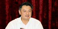 信受奉行:云南省文化工作座谈会在昆明召开 - 文化厅