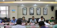 王菊率第九督查组督查重大经济指标重要工作重点项目 - 人民代表大会常务委员会