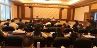 全省商务系统第四次全国经济普查培训会议在玉溪召开 - 商务之窗