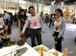 李涛率队出席第五届中国非遗博览会调研山东非遗保护工作 - 文化厅