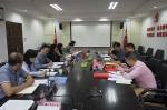 省商务厅接受省直机关基层党建第二轮督查 - 商务之窗
