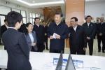 习近平在上海考察 - 人力资源和社会保障厅