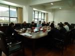 段春旭率队调研市属企业国有资产管理情况 - 人民代表大会常务委员会