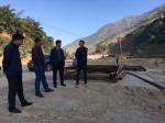 杨鹏飞率第二督察组对河流河长制工作情况进行督察 - 人民代表大会常务委员会