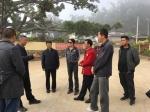 省人大常委会副主任纳杰率队到临沧调研农业农村工作情况 - 人民代表大会常务委员会