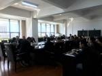 市人大常委会机关再安排再部署扫黑除恶治乱专项斗争工作 - 人民代表大会常务委员会