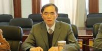 波兰学者梅德明教授到云南省社会科学院座谈交流 - 社科院