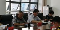 胡德扬主持召开实施兴边富民工程行动计划工作情况调研座谈会 - 人民代表大会常务委员会