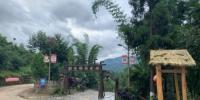 南美村外景。 - 云南频道