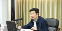 云南省社会科学院党史学习教育读书班开班 - 社科院