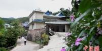 中国第56个民族基诺族的千年跨越 - 云南频道