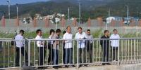 杨鹏飞率队开展《中华人民共和国水污染防治法》执法检查 - 人民代表大会常务委员会